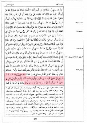 Mouawiya Muawiya Ibn Abi Sofiane - Calife Omeyyade