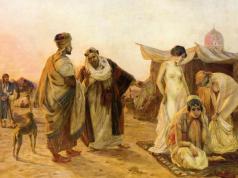 esclaves sexuelles